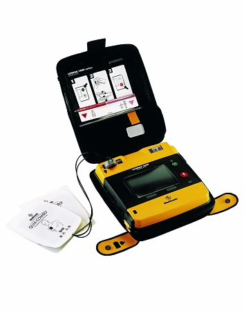LIFEPAK 1000 - AEDs Today