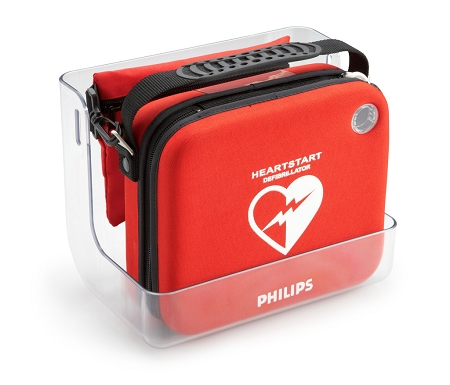 Philips AED Wall Mount Bracket - AEDs Today