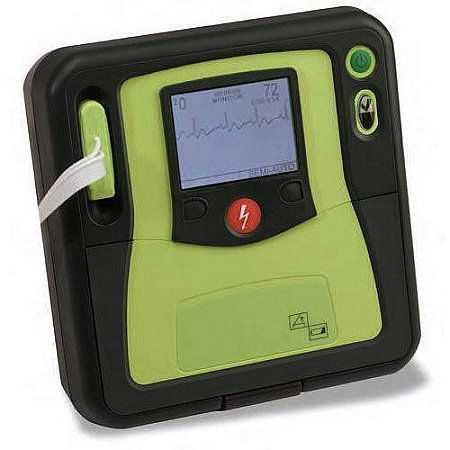 Zoll Aed Pro Aeds Today