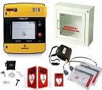 LIFEPAK 1000 Small Business AED Package