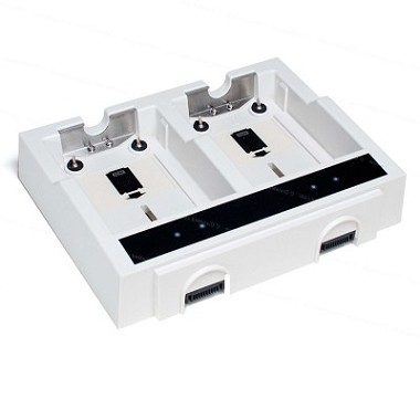 LIFEPAK 12 Adapter Tray for Battery Charger