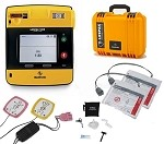 LIFEPAK 1000 First Responder AED Package