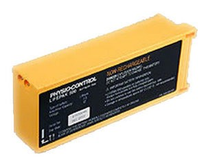 LIFEPAK 500 Aviation Battery