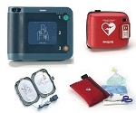 Philips HeartStart FRx AED (Refurbished)