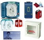 Philips HeartStart OnSite Corporate AED Package