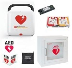 LIFEPAK CR2 Gym AED Package