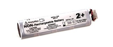 Welch Allyn AED 10 Replacement Lithium Battery