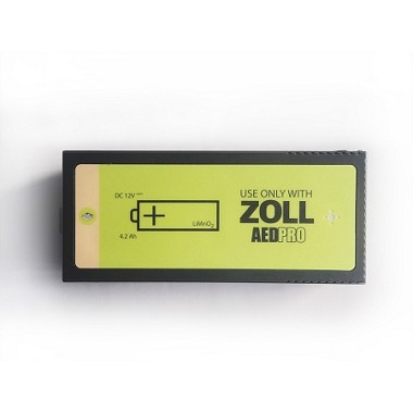 Zoll AED Pro Non-Rechargeable Battery