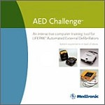 Physio-Control AED Challenge Training CD