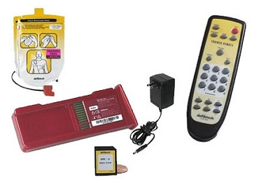 Defibtech Lifeline Complete Training Kit