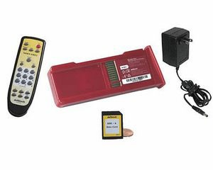 Defibtech Lifeline Training Kit with Remote