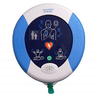 HeartSine Samaritan PAD 350P AED (Refurbished)