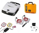 LIFEPAK Express First Responder AED Package