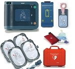 Philips HeartStart FRx First Responders AED Package